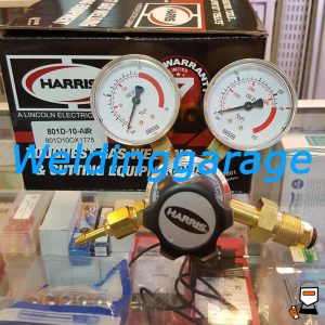 Jual Regulator Harris 801 Air Compressed 10 Bar